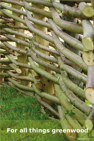 Coppice Designs For All Things Greenwood
